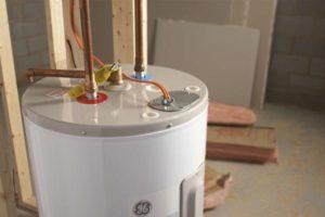 installation de chauffage sans réservoir