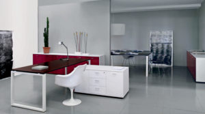 Bureau moderne ou bureau contemporain conseil en bricolage