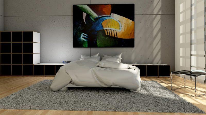 peinture de votre chambre