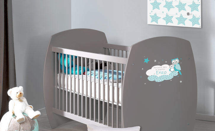 deco chambre bébé