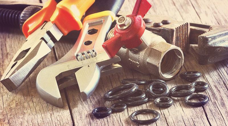 entretien préventif en plomberie